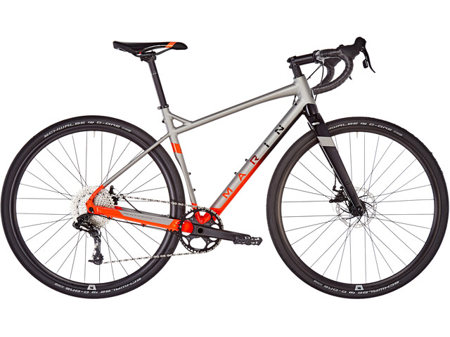 Marin Gestalt X10, orange